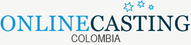 Onlinecasting Colombia Logo